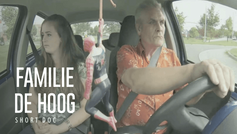 FAMILIE DE HOOG