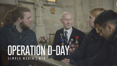 DOCUMENTARY OPERATION D-Day