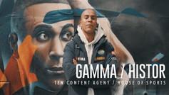 GAMMA - HISTOR campagne