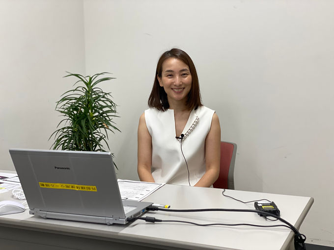 三井住友海上あいおい生命保険株式会社様にて代表穂積が睡眠の研修を行いました