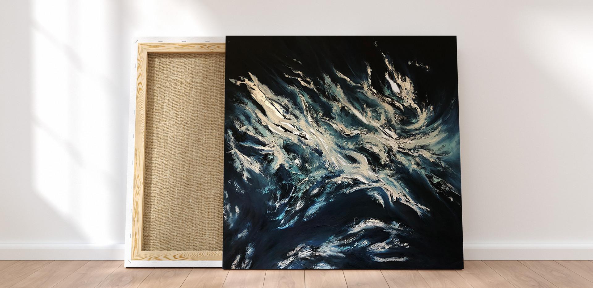 Destellos de mar  |  Sea flashes