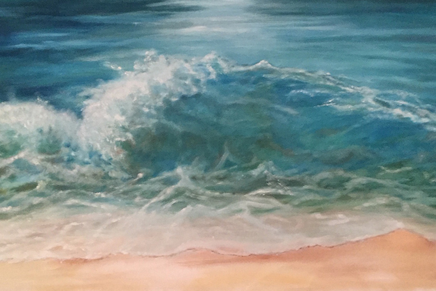 Ola     Wave