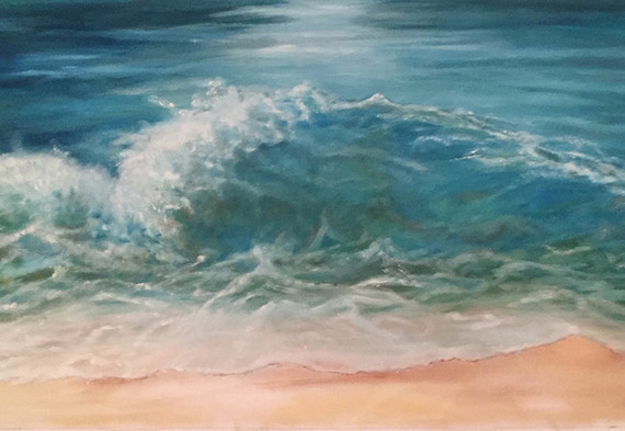 Ola  |  Wave