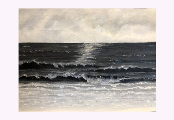 Brillo de mar   |   Sea brightness