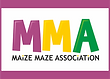 2015 Maize maze assocation winners award