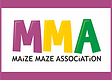 2015 Maize maze assocation winners award