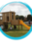 combine harvester climbing tower and slide