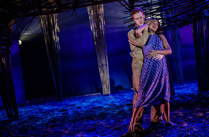 South Pacific 2019- Younger Than Springtime