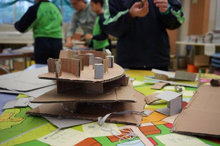 The Case for Architecture Classes in Schools
