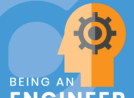 Robert on the Being an Engineer Podcast