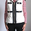 Thumbnail: Juicy Couture Puffer Gilet S
