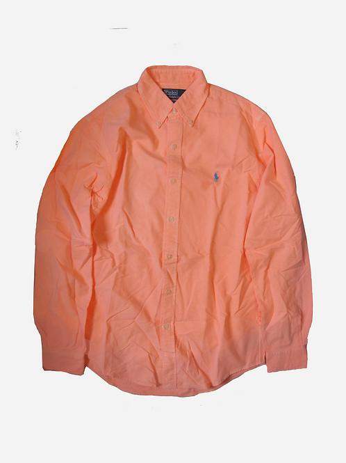 Polo by Ralph Lauren Orange Shirt S/P
