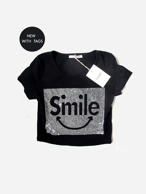 Ilove Dani Smile Tee S