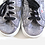 Thumbnail: Superga Kids Glitter Trainers UK 8.5