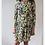 Thumbnail: H&M Print Skater Dress  S
