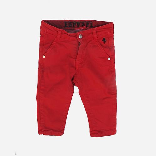 Baby Girls Ferrari Jeans 12M