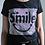Thumbnail: Ilove Dani Smile Tee S