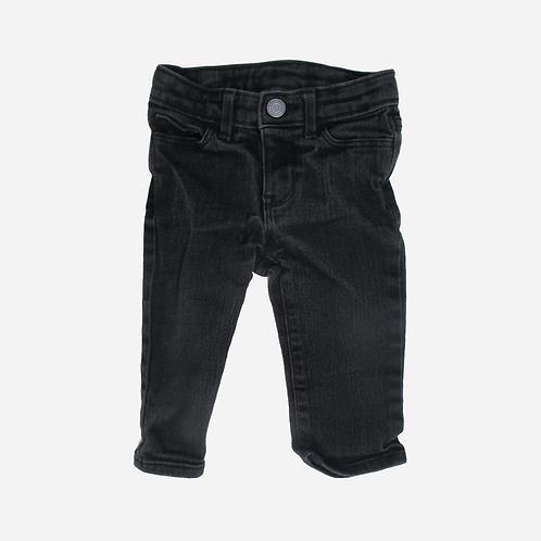 Toddler Girls Gap Faded Denim Jeans 12-18M