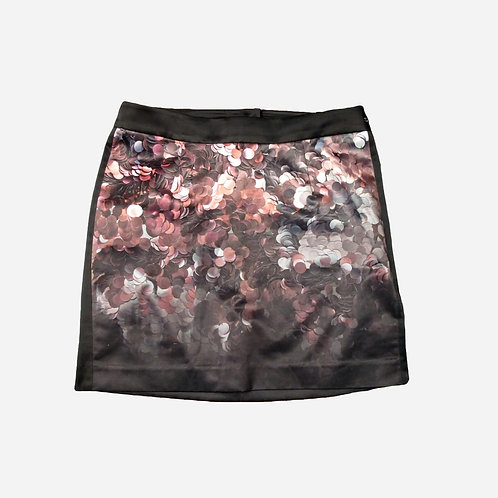 Guess Multicoloured Skirt M
