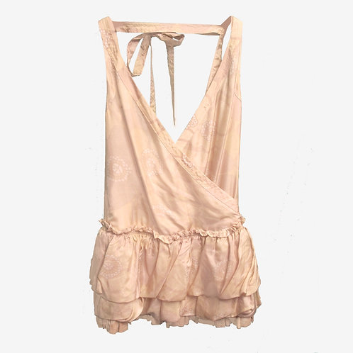 Marc Jacobs Bubble Hem Dress XS/S