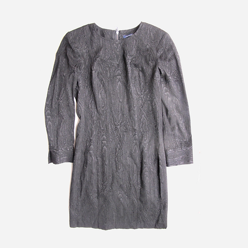 French Connection Jacquard Dress M