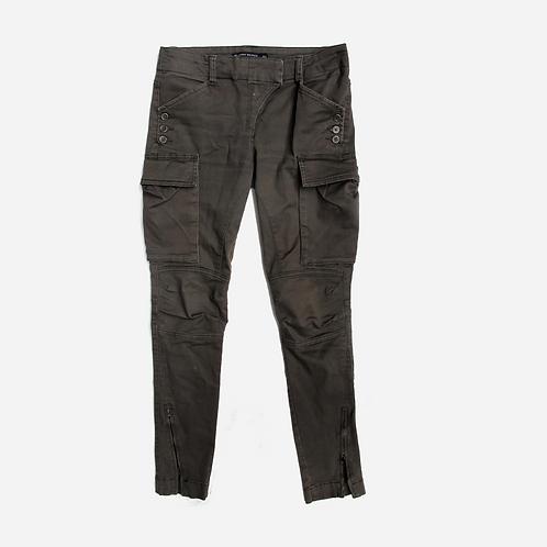 Zara Khaki Jeans S