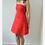 Thumbnail: House of CB Red Bandage Dress M