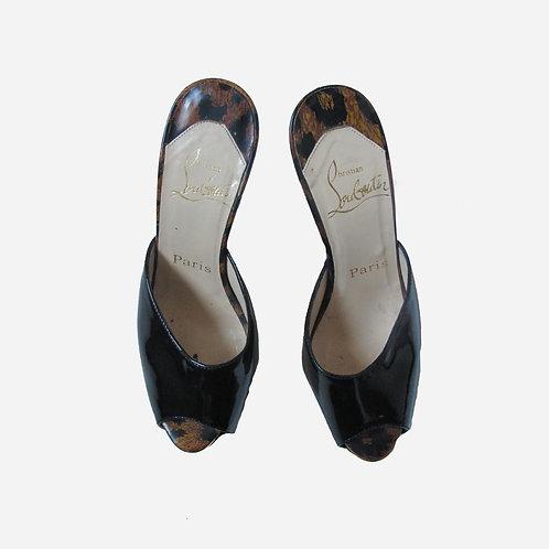 Christian Louboutin Sandals UK 2.5