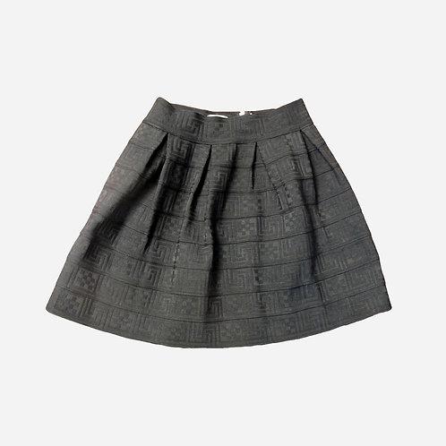 City Boutique Black Skirt M