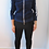Thumbnail: Juicy Couture Navy Hoodie S
