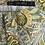 Thumbnail: Zara Paisley Trousers M