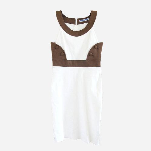 Eley Rishimoto Cotton Dress S