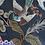 Thumbnail: Ortov Embroidered Leather Jacket M/L