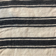 JE1801 Washed Dark Navy/ White