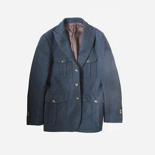Suit Supply Wool Coat M