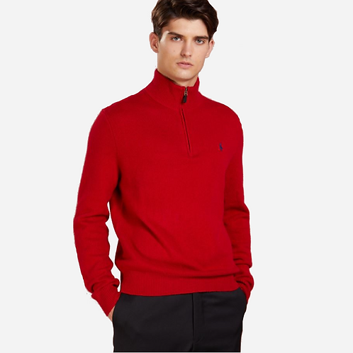 Polo by Ralph Lauren Wool Jumper M