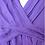 Thumbnail: LK Bennett Silk Evening Dress L