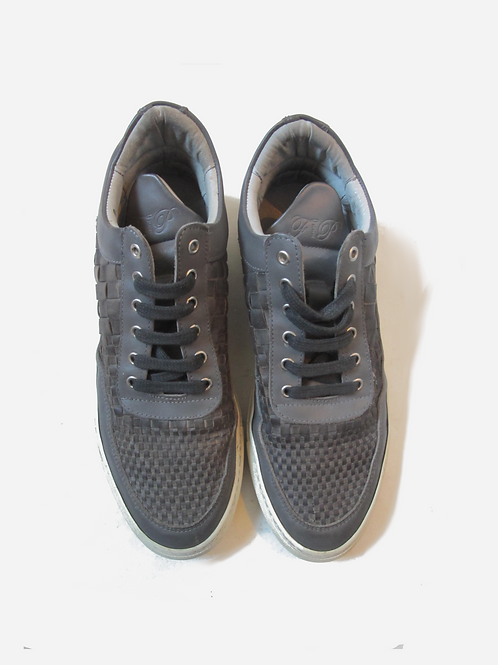 Filling Pieces Low Tops UK 9