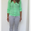 Thumbnail: J.Crew Green Soft Cashmere Cardigan XS