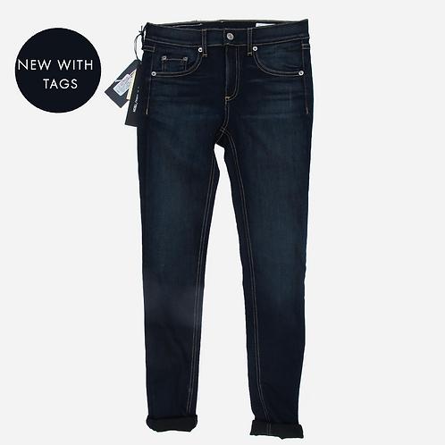 "Rag & Bone Skinny Jeans 26"""