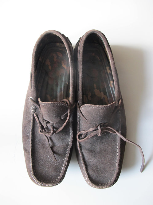 Tod's Suede Loafers UK 6