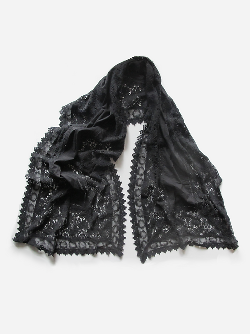 Istala Forest Lace Scarf