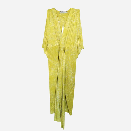 T-Bags Los Angeles Chartreuse Dress S