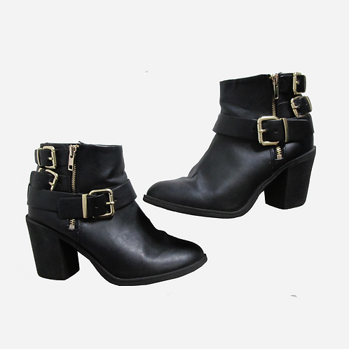 H&M Ankle Boots UK 6
