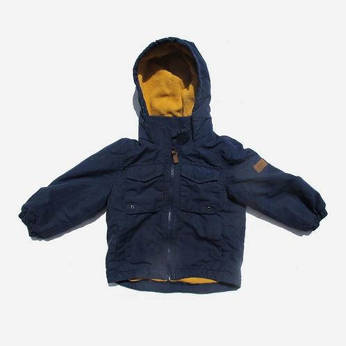 Toddler Boys Blue Coat 2T