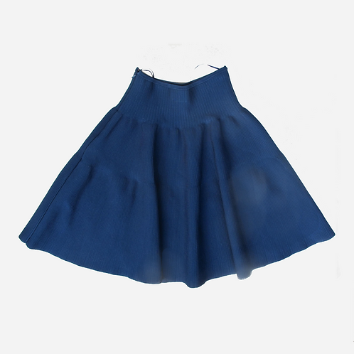 Issa London  Skater Skirt S