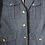 Thumbnail: Suit Supply Wool Coat M