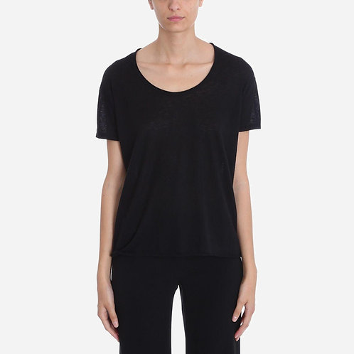 Theory Cashmere Tee S/M