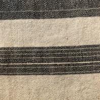JE1907 Washed Black/ Ecru