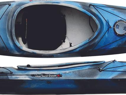 Clearwater Design Kayaks - Bayfield Marine